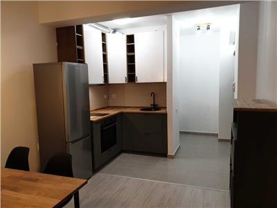 Apartament cu 2 camere, nou, Mihai Bravu la 2 minute de metrou