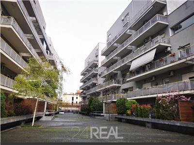 Apartament cu 2 camere langa Parcul Carol