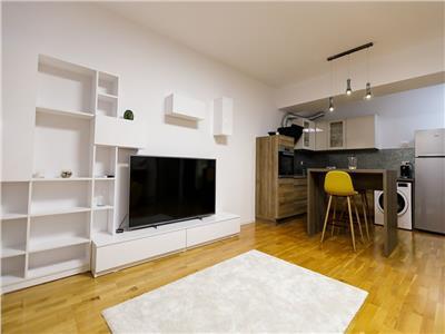Apartament cu 2 camere langa Scoala Americana/Pipera