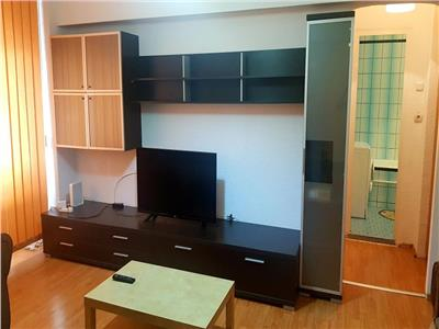 Apartament 2 camere Crangasi mobilat si utilat complet etaj 5