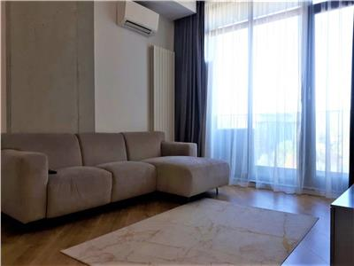 Apartament cu 3 camere, bloc nou, in Floreasca