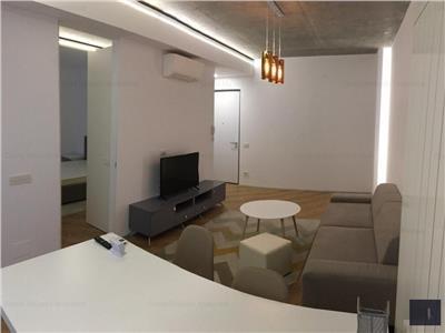 Apartament cu 2 camere, bloc nou, in Floreasca
