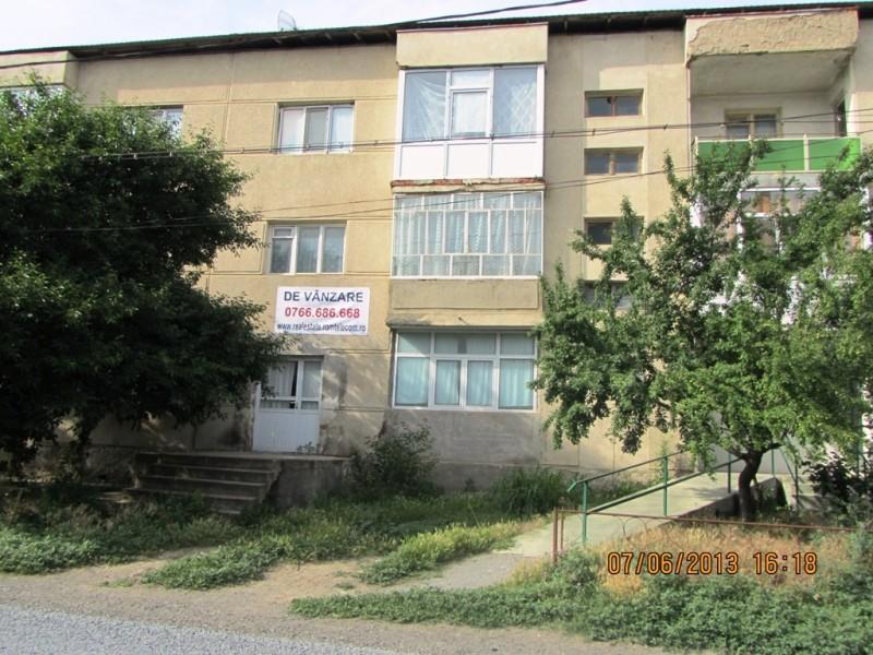 Apartament, Luncavita, 62 mp
