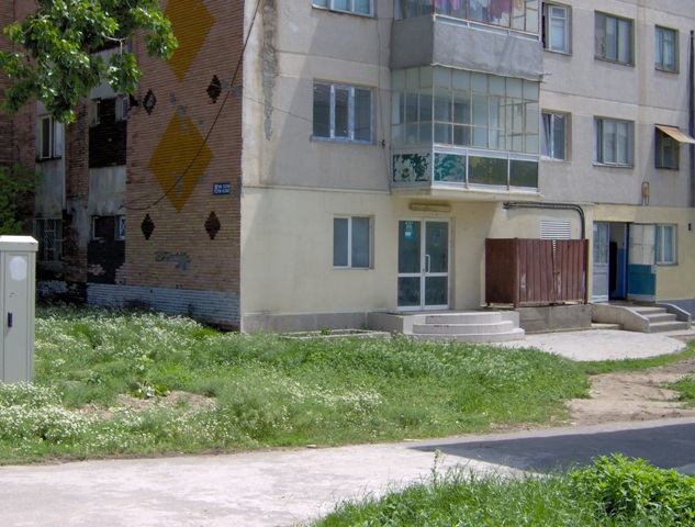 Apartament, Jurilovca, 50 mp