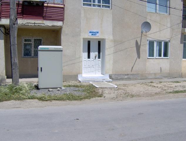 Apartament, Dorobantu, 50 mp