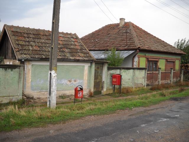 Casa/vila, ghiorac, 86 mp