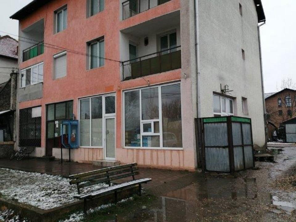 Apartament, Apateru