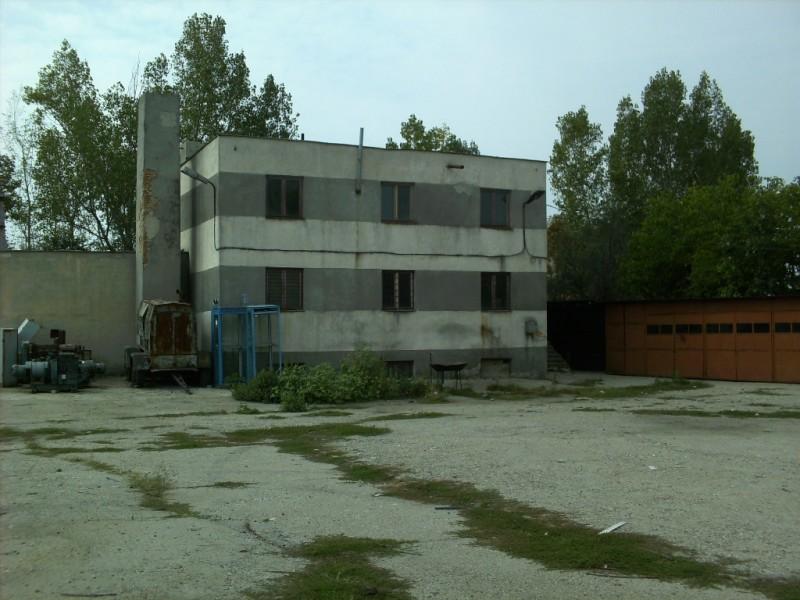 Spatiu de depozitare, Slatina, 920 mp