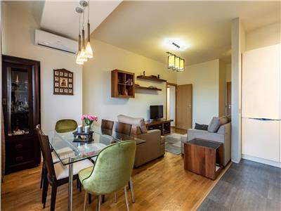 Vanzare Apartament cu 3 camere City Light Pipera - Autostrada A3
