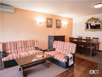 Inchiriere apartament 4 camere 186mp Romana Caderea Bastiliei