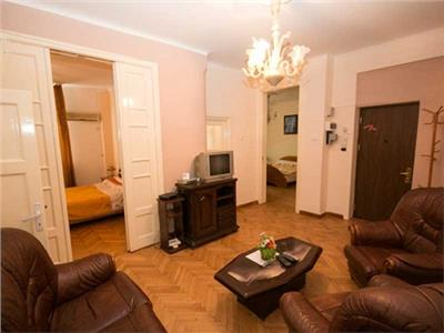 Inchiriere apartament 3 camere piata unirii mitropolie