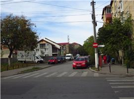 Vanzare teren Militari Lujerului