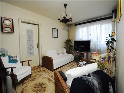Vanzare apartament 3 camere giulesti constructorilor