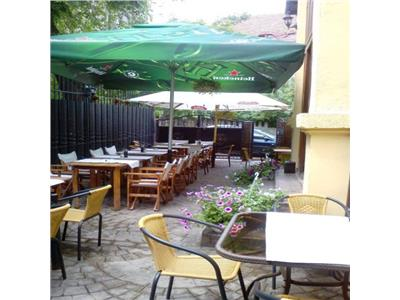 Inchiriere vila pentru restaurant  Universitate - Gradina Icoanei