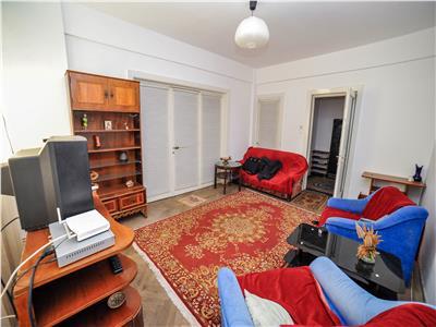 Vanzare apartament 3 camere metrou gara de nord