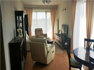 Inchiriere apartament 3 camere de lux in Ploiesti, cartier rezidential