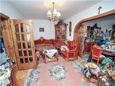 Vanzare 4 camere stefan cel mare Bucuresti