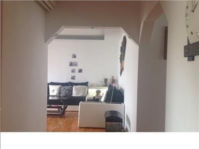 Apartament 3 camere de inchiriat prundu, mobilat/utilat Pitesti