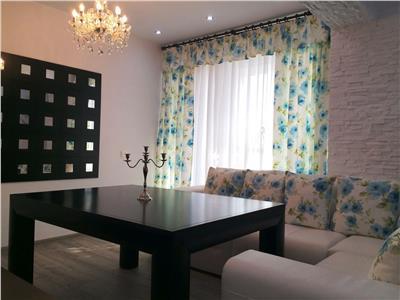 Vanzare apartament 3 camere, constructie 2014, marasesti, ploiesti