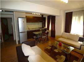 Inchiriere apartament 3 camere lux, in ploiesti, zona ultracentrala