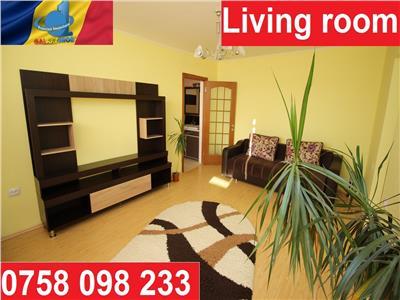 Inchiriere apartament 2 camere BRANCOVEANU METROU