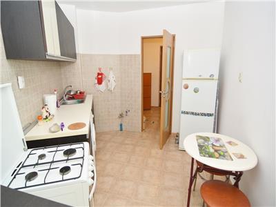 Vanzare apartament 2 camere metrou titan mobilat/utilat