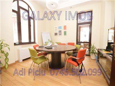 Inchiriere casa/vila activitate de birou zona MosilorFerdinand