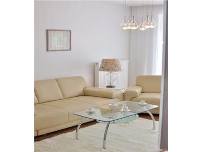 Vanzare apartament  modern 3 camere baneasa sisesti