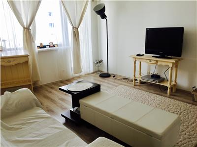 Inchiriere apartament 2 camere Baneasa Greenfield