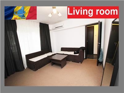Inchiriere apartament 3 camere Tineretului - Metrou