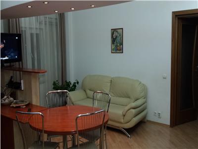 Vanzare apartament 4 camere in ploiesti, zona gheorghe doja