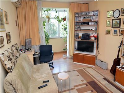 Vanzare apartament 2 camere bd nicolae grigorescu diham