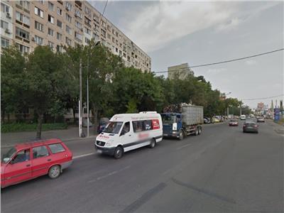 Teren stradal ideal hypermarket, ansamblu imobiliar, brancoveanu luica