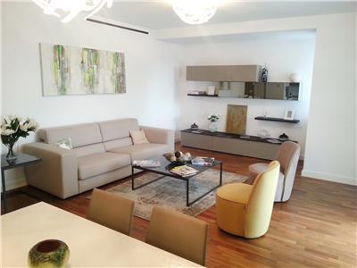 Apartamente superbe bloc nou Primaverii Aviatorilor 5min parc Herasrau