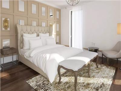 Apartament nou 400 m parcul Kiseleff, zona Capitale, Aviatorilor
