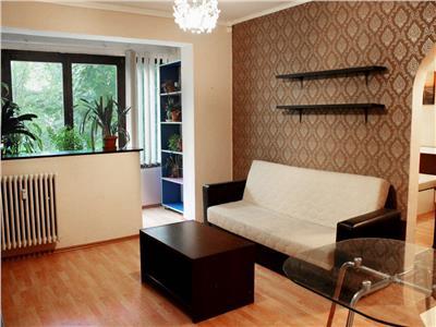 Apartament doua camere Drumul Taberei / Favorit, 1/10, 349 Euro