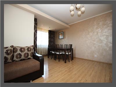 Inchiriere apartament 3 camere Militari - Apusului Metrou Pacii