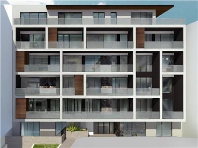 Apartamente premium noi langa parcul Kiseleff