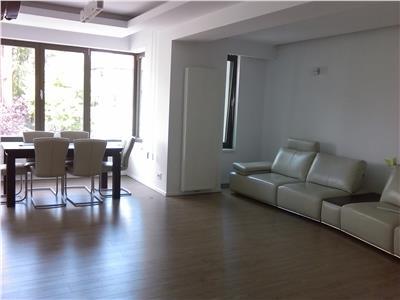Inchiriere apartament 3 camere de lux / 130 mp Burebista