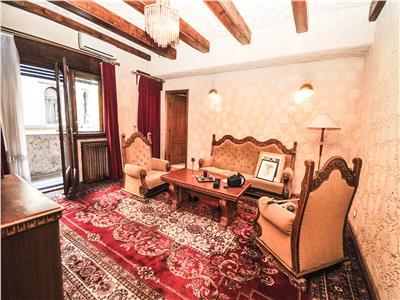Vanzare  apartament 4 camere Universitate Sala Palatului