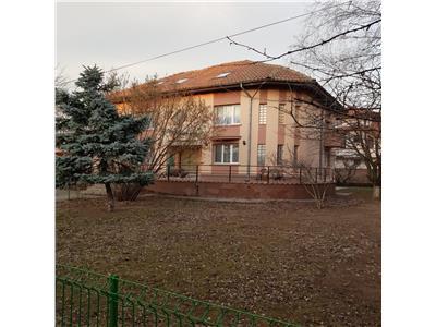 Inchiriere vila 400 mp /ideal after school/ cresa/gradinita /birou