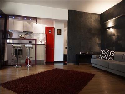 Apartament modern mobilat si utilat, calea dorobanti washington