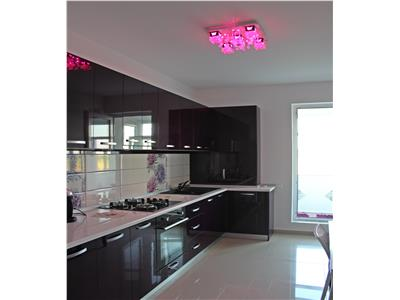Apartament cu 2 camere de vanzare LUX -  Prelungirea Ghencea