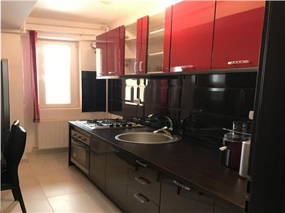 Apartament cu 2 camere, decomandat in Militari Residence