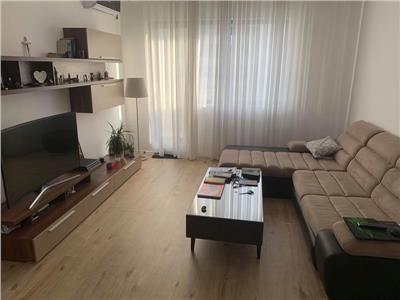 Vanzare apartament 2 camere mobilat utilat  baneasa complex greenfield