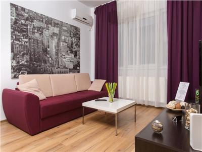Inchiriere Apartament 2 camere LUX MAGHERU