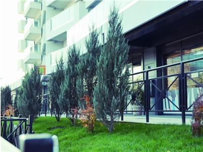 Apartamente noi in complex imobiliar de top, 300 m de metrou m2