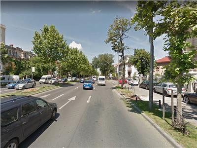 Vila impunatoare cu pozitionare deosebita, ultracentral Romana