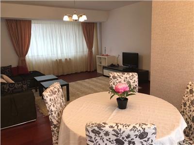 Inchirere apartament 3 camere Herastrau