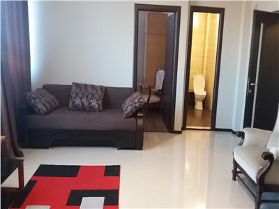 De inchiriat apartament 3 camere in vila trivale